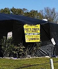 Tent Fumigation · Tent Fumigation T&a & Tampa Pest Control Termite Tenting u0026 Treatment. Guaranteed