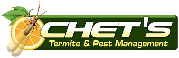 Chet's Termite and Pest Management