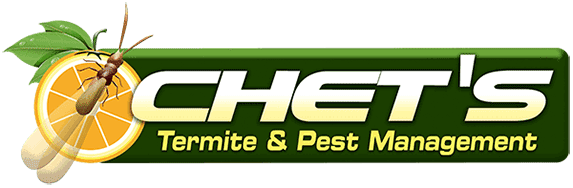 Chet's Termite & Pest Management Logo